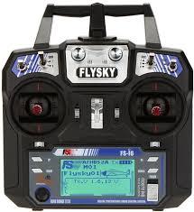 <b>Аппаратура</b> радиоуправления FlySky FS-i6 купить в интернет ...