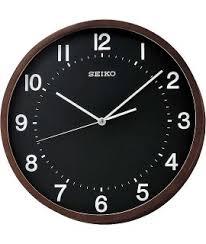<b>Seiko QXA643Z</b> Купить <b>Настенные часы</b> с доставкой