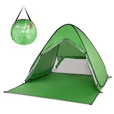 Online Shop TOMSHOO Anti UV <b>Beach Tent</b> 2 Persons Camping ...