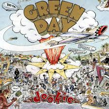 <b>Dookie</b> by <b>Green Day</b> on Spotify