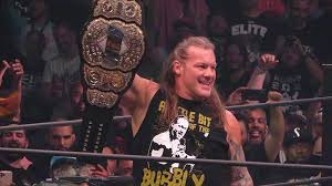 AEW Releases New Jericho Shirt, WWE Canvas 2 Canvas: The Fiend