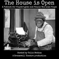 The House is Open