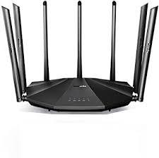 Tenda AC23 Smart WiFi Router - Dual Band Gigabit ... - Amazon.com