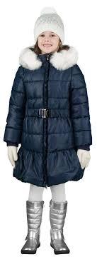 <b>Пальто</b> болоневое темно-синее <b>BOOM by Orby</b> от 3828 р., купить ...
