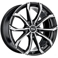 20 inch alloy rims for mercedes gle 2015-08 - 2018-12