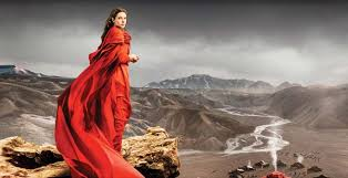 The Red Tent 1.Sezon 2.B�l�m