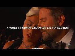 <b>Lady Gaga</b> & <b>Bradley</b> Cooper - Shallow // Oscars 2019 (español ...