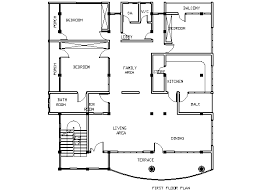 House Plans Ghana         bedroom House Plans in GhanaAbleku Building Plan GH¢