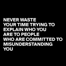 Wasting Time On People Quotes. QuotesGram via Relatably.com