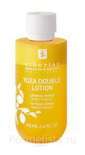 Отзывы на Питающий <b>лосьон</b>, тоник <b>Erborian</b> Yuza Double <b>Lotion</b> ...