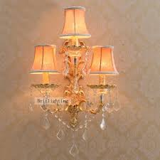 decorative candle wall sconces large brass wall sconce hotel wall lighting with facbric shade led wall candle decorative modern pendant lamp