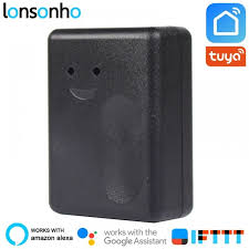<b>Lonsonho</b> Tuya <b>Smart</b> Life App <b>Wifi</b> Garage <b>Door</b> Opener <b>Smart</b> ...
