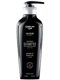 <b>Бессульфатный шампунь для</b> жирной кожи головы с комплексом ...