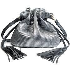 New Corduroy Chain Messenger Bag Women's <b>Bucket Bag Luxury</b> ...