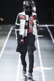 Plein <b>Sport</b> Fall-Winter 2017 - Milan <b>Fashion</b> Week | <b>Mens</b> street ...
