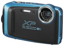 <b>Фотоаппарат Fujifilm FinePix</b> XP130 — купить по выгодной цене ...