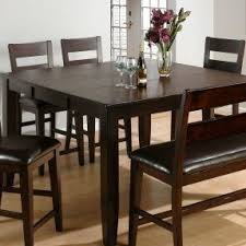 person dining room table foter: the table comes with butterfly leaf that is easy to store when not in use the stain and glossy lacquer used on this piece of furniture perfectly bring out