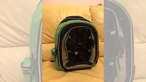 <b>Рюкзак Ecco Back</b> to school купить в Москве | Личные вещи | Авито