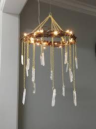 bohemian mobile bohemian decor rustic lighted chandelier outdoor wedding light crystal chandelier bohemian nursery decor bohemian lighting