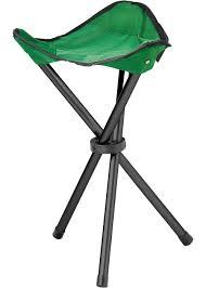 Складной <b>стул PALISAD Camping</b> на 3-х ножках 32x32x44 см 69590