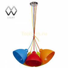 <b>Люстры MW</b>-<b>Light</b> (Германия) – купить по низкой цене в интернет ...