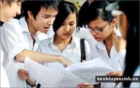 Đề thi thử tốt nghiệp THPT môn Hóa năm 2012 – Mã đề 109