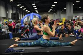 Image result for Health & Fitness Expo