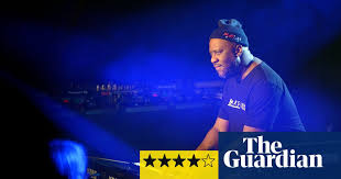 <b>Robert Glasper</b> review – genre-blending jazz keeps chaos at bay ...