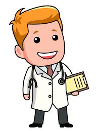 Znalezione obrazy dla zapytania surgeon child clipart