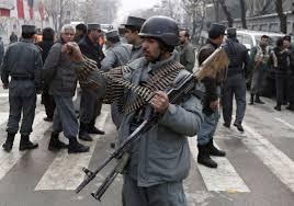 محاولة اغتيال أكبر مبعوث لحلف شمال الأطلسي في أفغانستان