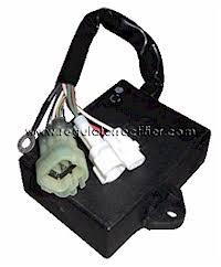 repair cdi ignition unit yfm400 kodiak 4gb 85540 00 00 f8t30573 1993 1995 yamaha yfm400 yfm 400 kodiak cdi unit repair