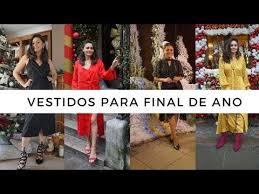 4 <b>vestidos</b> elegantes para arrasar nas <b>festas</b> de fim de ano 2018/<b>2019</b>