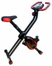 Upright Foldaway/Compact <b>Exercise Bikes</b> | eBay