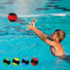 <b>Adults Kids Floating</b> Bouncing Ball <b>Summer</b> Pool Party Toy Pool ...