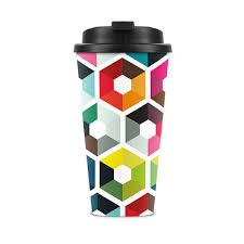 <b>Термокружка Remember</b> Hexagon <b>450 мл</b> за 1250 руб. – купить ...