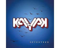 <b>Kayak</b> : <b>Seventeen</b> (<b>2</b>-LP + CD) - Black And White Records