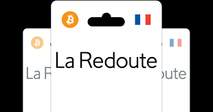 Buy La Redoute with Bitcoin or altcoins - Bitrefill