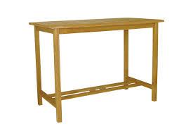 Tavolo Da Terrazzo In Legno : Il giardino di legno tavoli alti bar da esterno