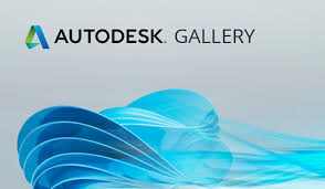 Autodesk Online Gallery: Free 3D models, Rendering images and ...