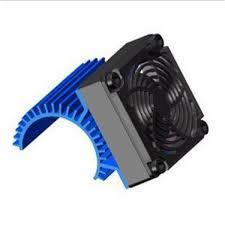<b>Активная система охлаждения</b> для моторов <b>HOBBYWING</b> 3660 ...