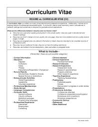 academic resume examples example academic curriculum vitae resume    more sample cvs  resume