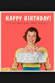 happy birthday on Pinterest | Happy Birthday Meme, Birthdays and Meme via Relatably.com