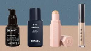 Лучшие средства для мужского макияжа | GQ Russia