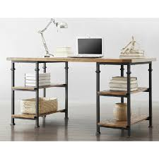 american country vintage wrought iron wrought iron wood desktop computer desk writing desk american country wrought iron vintage desk