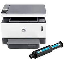 Buy HP Neverstop Laser MFP 1200w Printer Online at ... - Amazon.in
