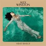 Velvet Elvis album by Alex Winston