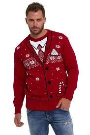 Gloria&Sarah Womens <b>Mens</b> Ugly Christmas Sweaters Funny <b>Plus</b> ...