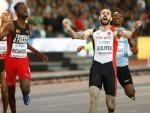 Ramil Guliyev: F.Bahçe olmasaydı atletizmi bırakmıştım