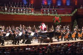 The Glorious Sound of Christmas® | The Philadelphia Orchestra