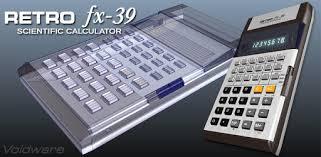 Приложения в Google Play – 3D Calculator RetroFX